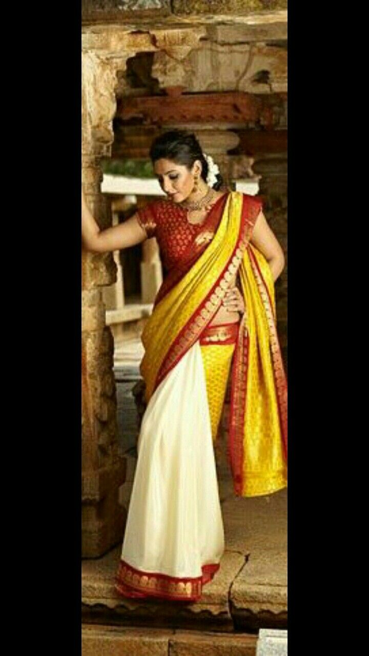 mysore silk saree watch ads daily talk to people about the