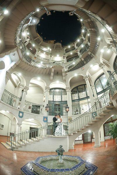 Mission Inn Rotunda