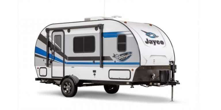 33 Fantastic Small Campers & RVs with Bathrooms 2020 ...