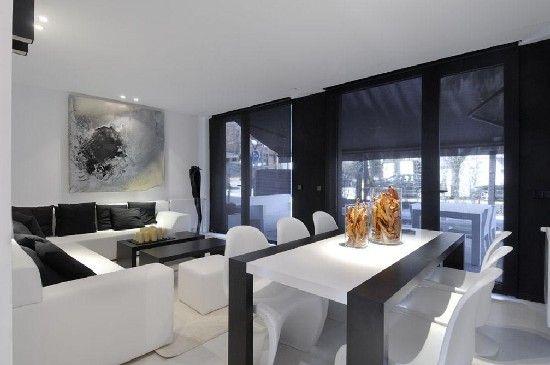 Interior Design, Best Modern Interior Design Homes: Modern Interior Design Homes for the Owner