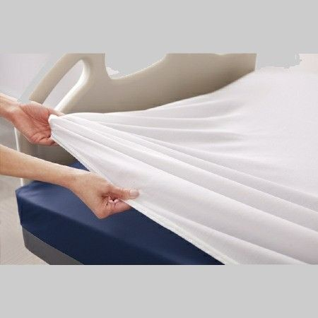 WHOLESALE LOT OF 12 NEW WHITE HOTEL FLAT SHEETS TWIN SIZE PERCALE CVC T-180 SPI