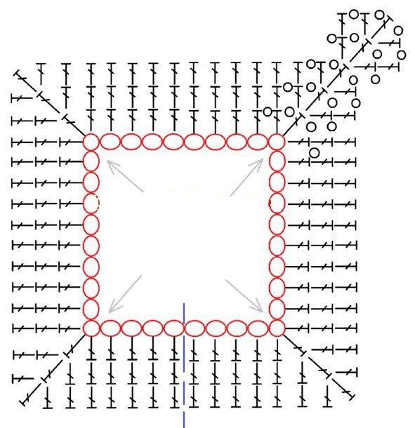 Tutorial de Bolero Fácil para Niña en Crochet | motos | Pinterest ...