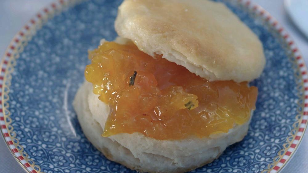 Buttermilk Biscuits Recipe In 2020 Food Network Recipes Buttermilk Biscuits Biscuit Recipe