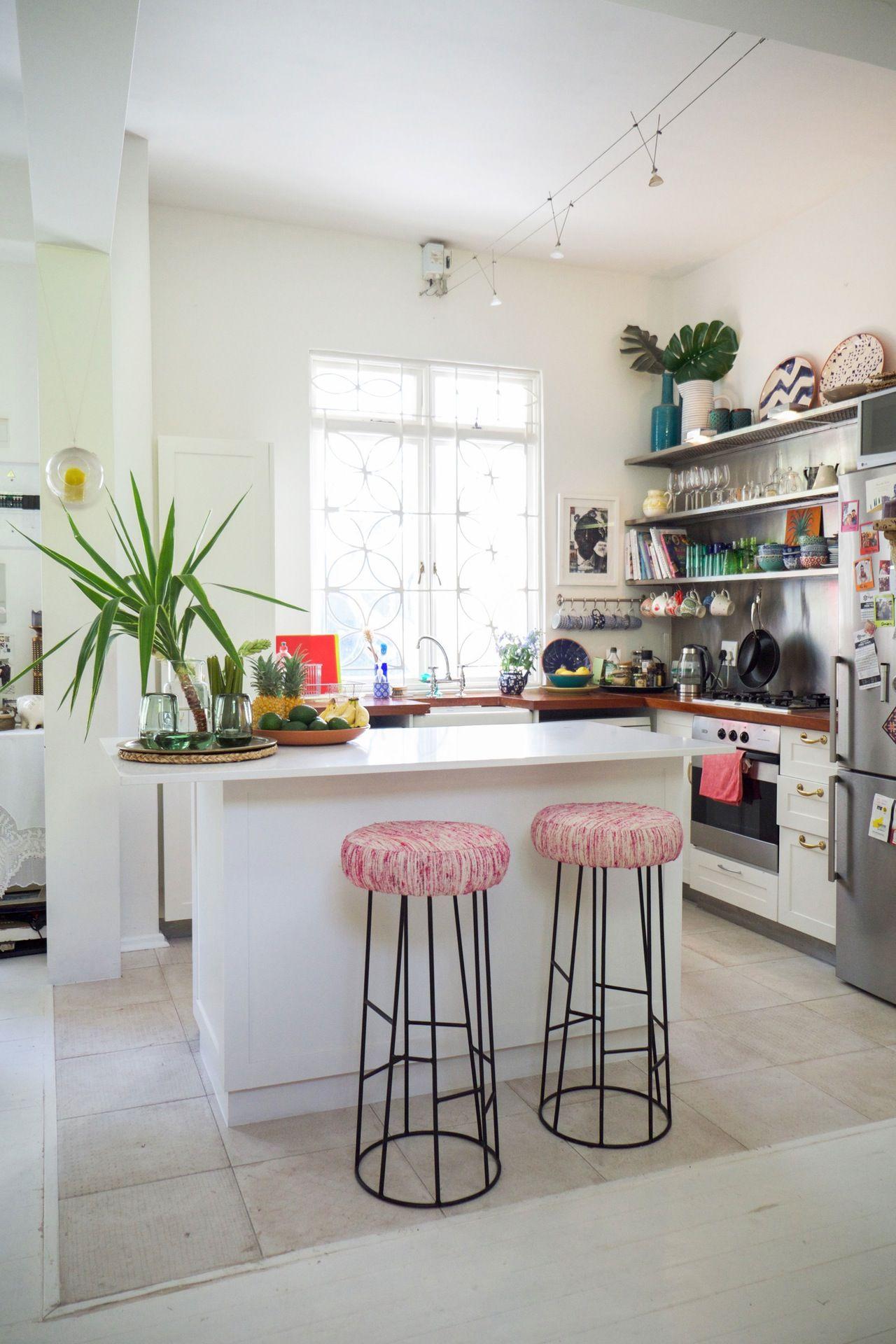 Ungewöhnlich Küche Design Ideen Kapstadt Zeitgenössisch ...