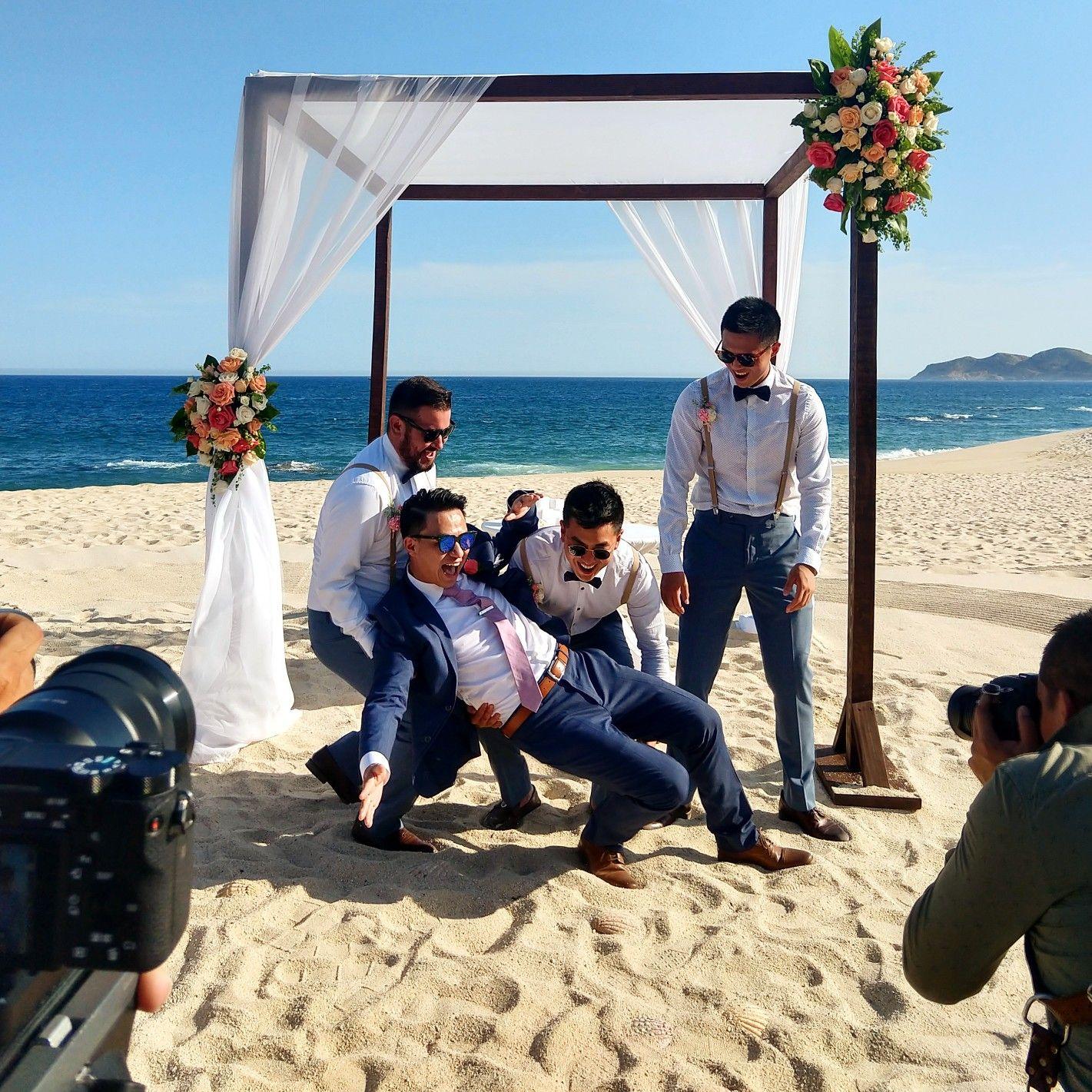 //Krystal Productions//Cabo Wedding//Wedding Videographer