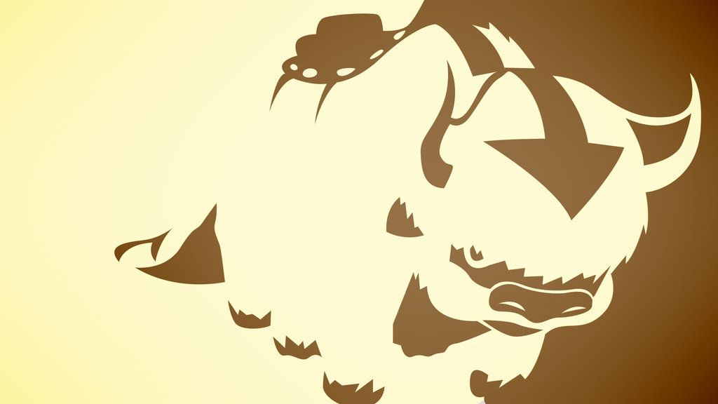 Appa Wallpaper by on deviantART