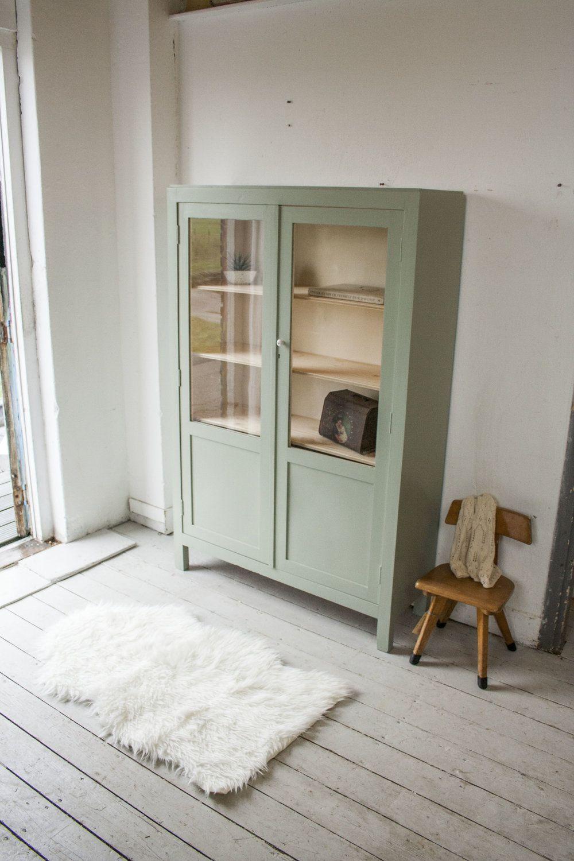servieskast vintage pigeon landhaus pinterest. Black Bedroom Furniture Sets. Home Design Ideas