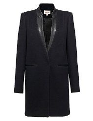 Where to buy Five Plus Women's Long V-neck Leisure Coat This instant