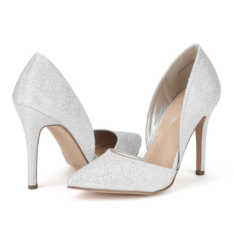 Amazon.com | DREAM PAIRS Tiffany Womens New Classic