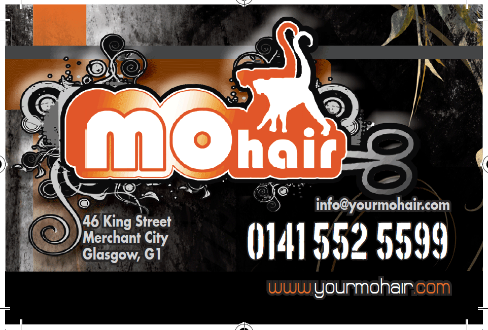Mohair business card copyright of eggy web design glasgow design mohair business card copyright of eggy web design glasgow reheart Gallery