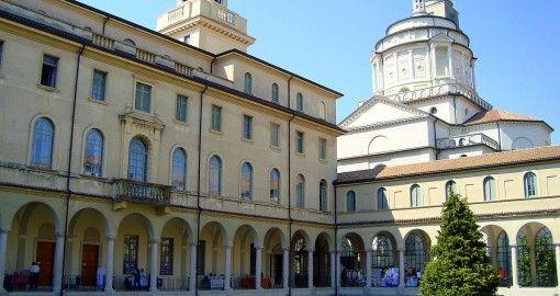 Seminario Arcivescovile di Milano