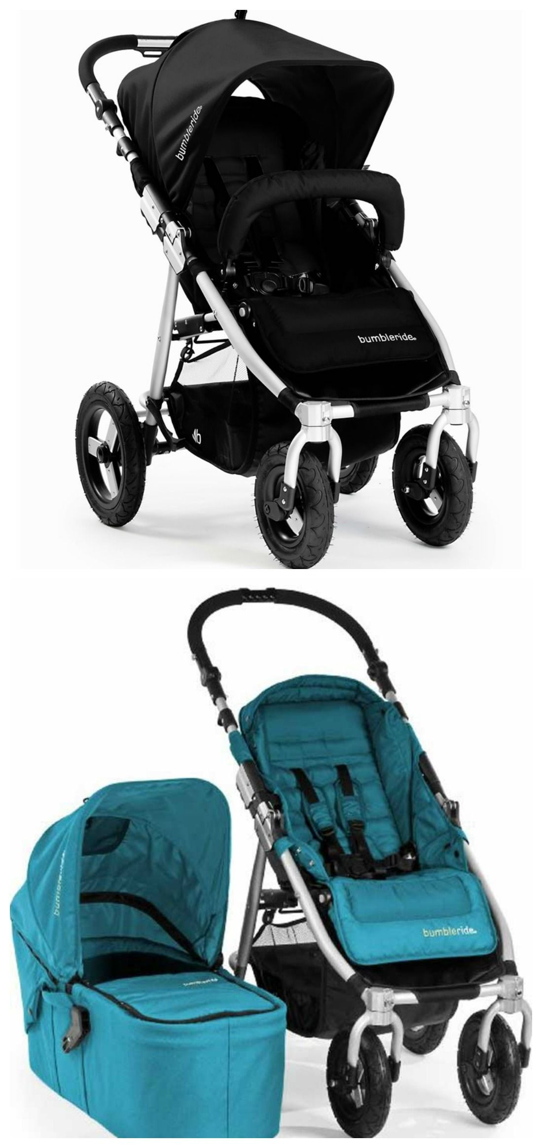 Our Top 10 Standard Strollers include the Bumbleride In 4 Why We Love It