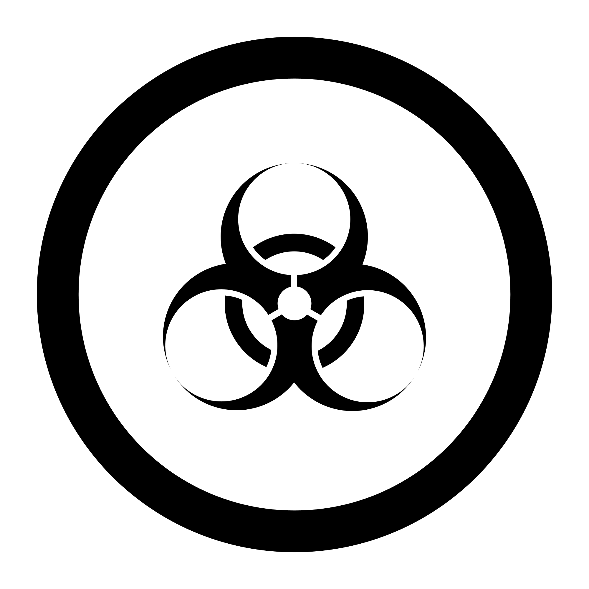 Hazmat Symbols