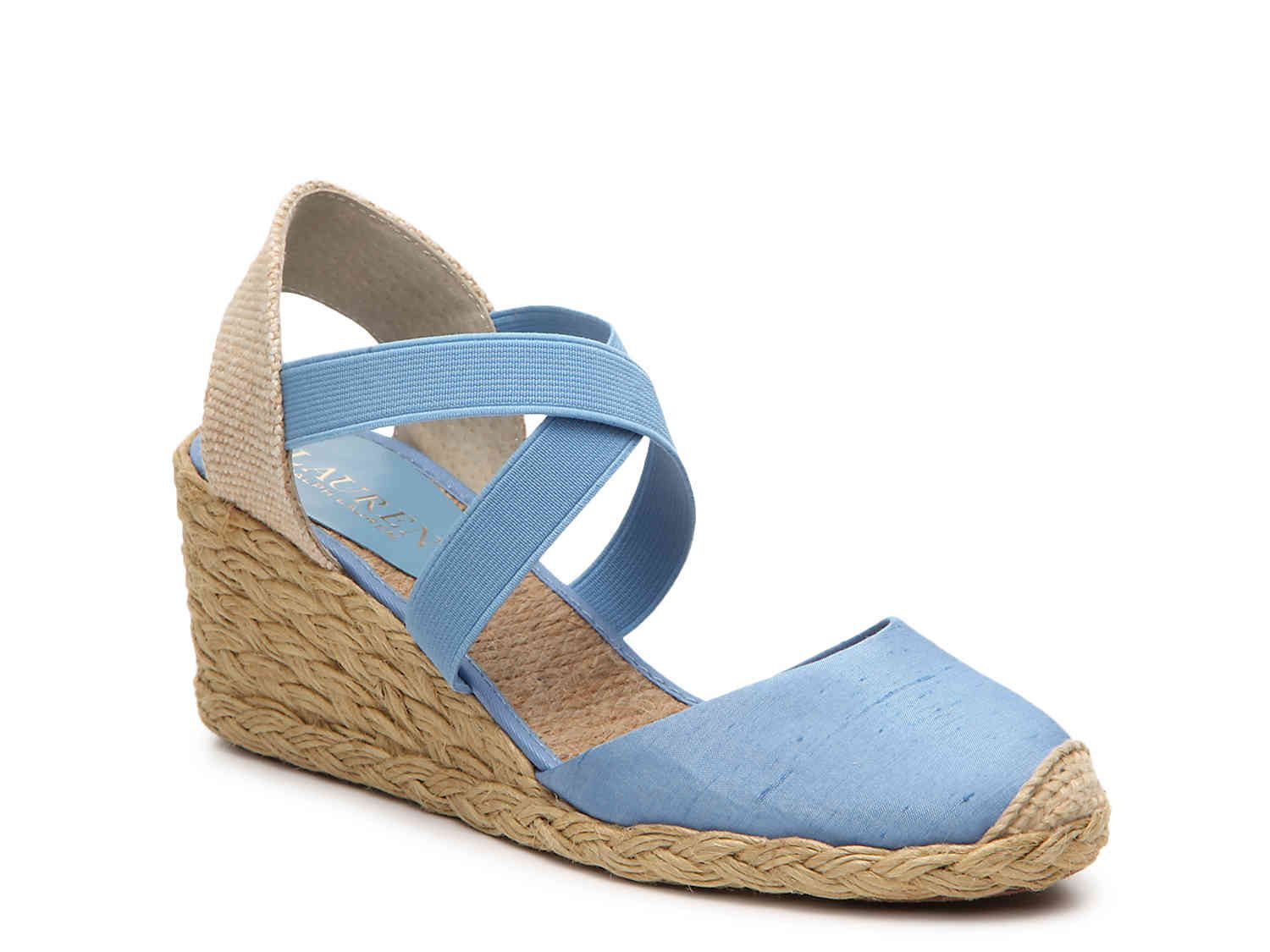 35ac2b5376b Casandra Wedge Sandal | Handbags and Footwear | Shoes, Sandals ...