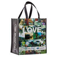 Subaru Love Tote Bag