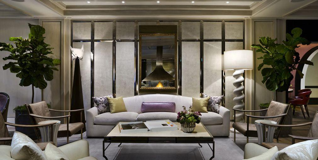 Hotel belair champalimaud design