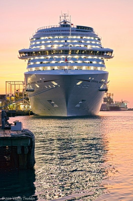 The Proximity Of The Cruise Ship Terminal To Galvestons Historic - Cheap cruises from galveston 2015