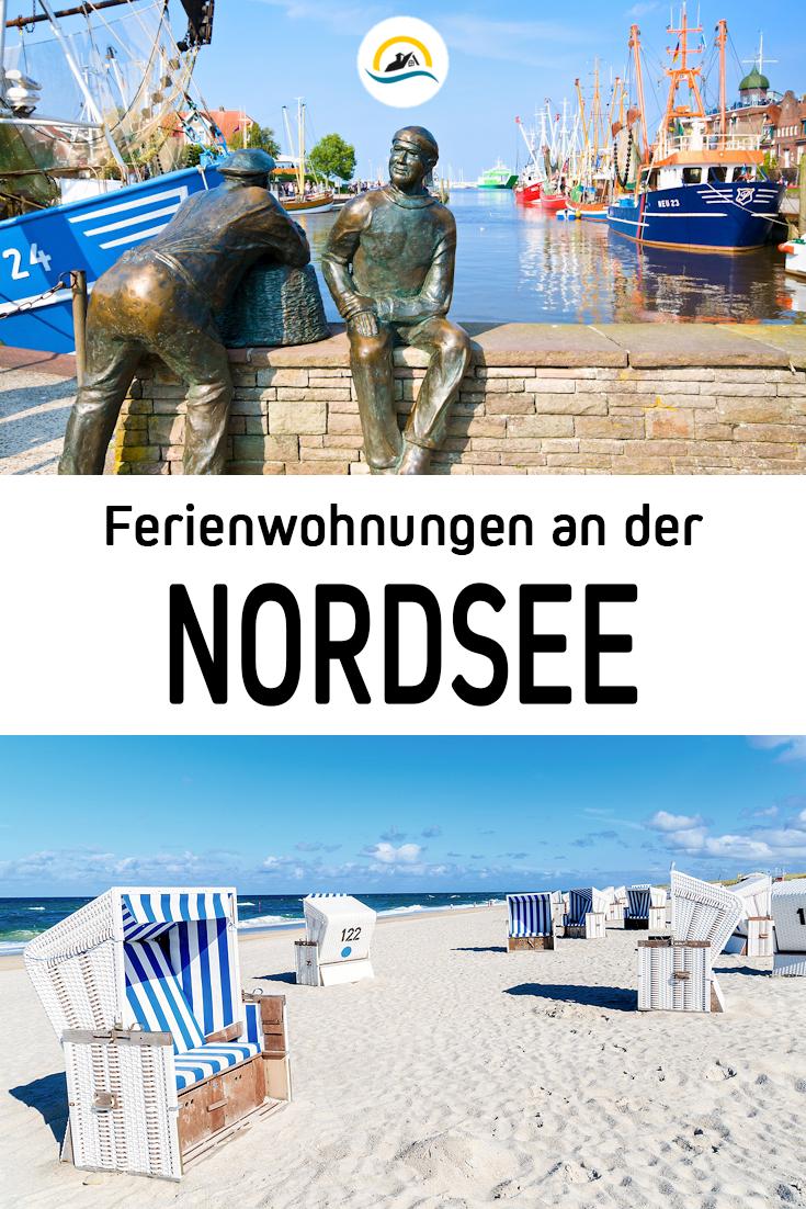 Photo of Ferienwohnungen an der Nordsee