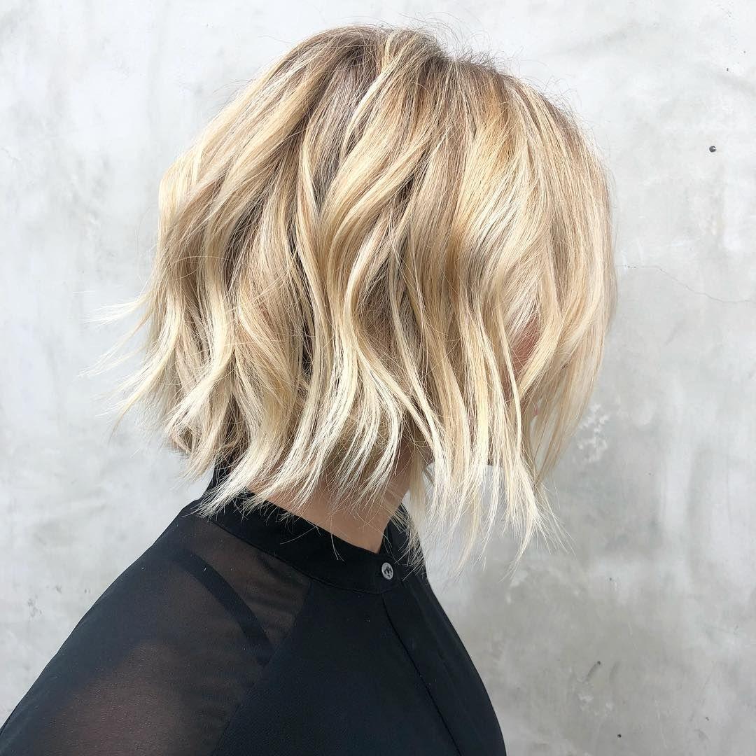 41+ Short low maintenance bob hairstyles ideas in 2021