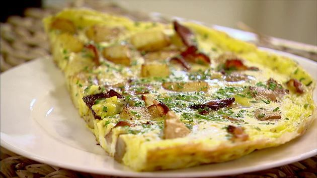 Country french omelet recipe ina garten brunch and foods country french omelet country frenchomeletbreakfast and brunchrecipesfood networkeggsrusticparisfruit forumfinder Choice Image