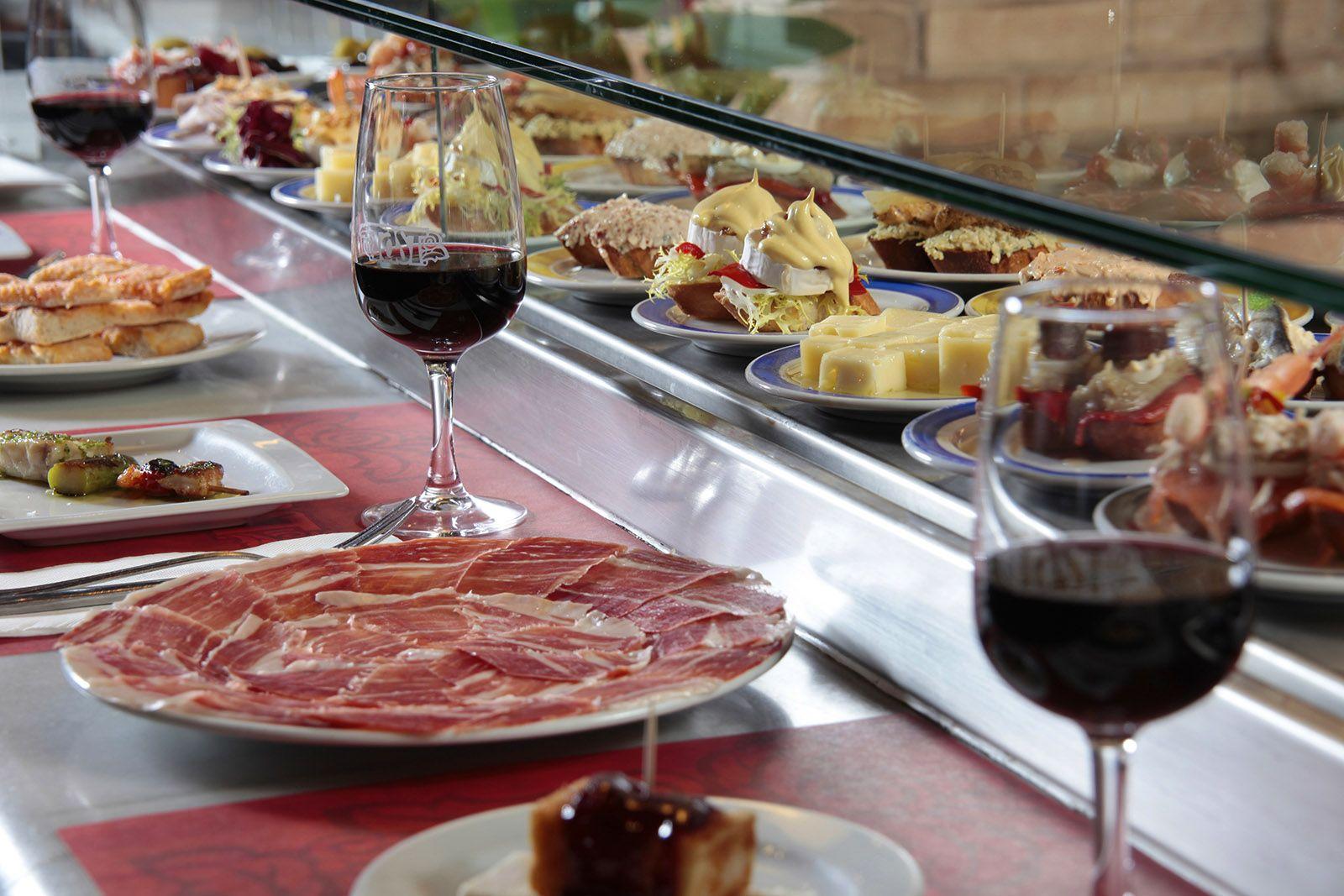 Tast Unión- Restaurante Tapas Mallorca