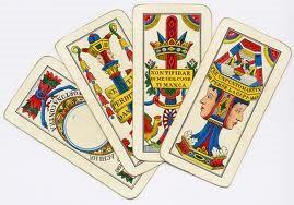 gioco di carte tressette da