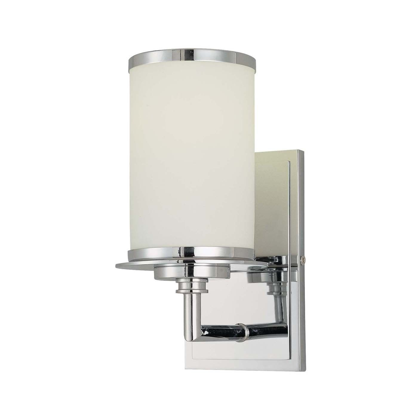 Leila Bath Wall Sconce  Need 2 Minka Lavery 372177Pl Glass Note New Minka Lavery Bathroom Lighting Decorating Design