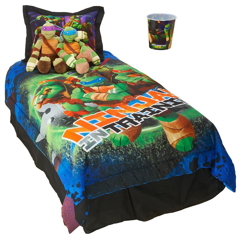 Teenage Mutant Ninja Turtle Twin Comforter Twin Comforter Sets Twin Comforter Comforter Sets