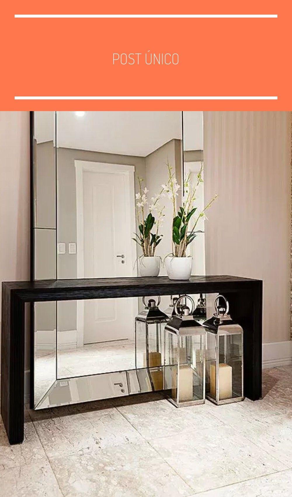 Photo of Mirrors in decoration | Interior design | Juliana Rodrigues