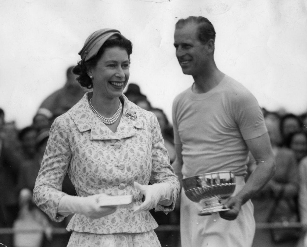 Queen Elizabeth II's 90th Birthday Her Life In Pictures
