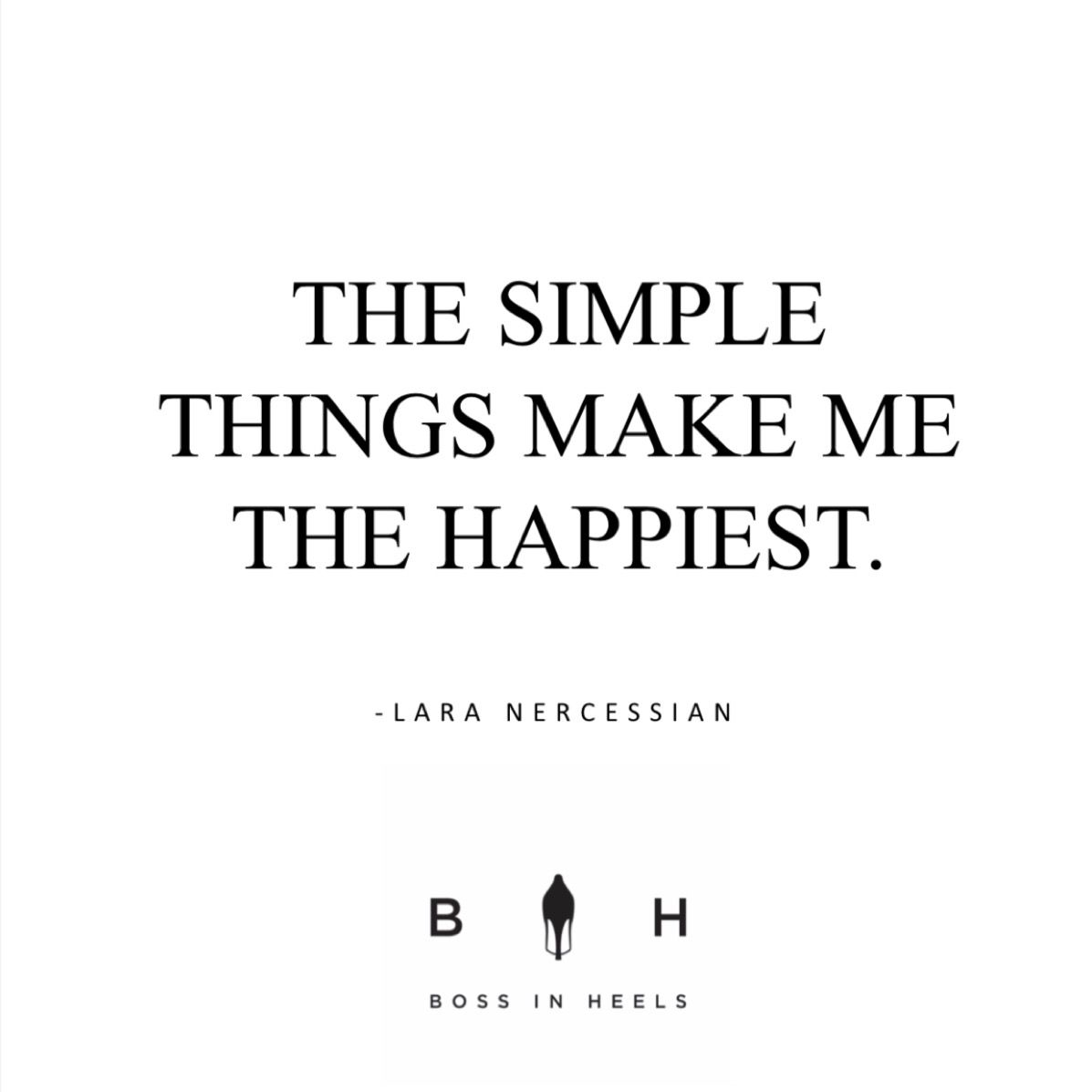 What Are The Simple Things Which Make You Happy Bihquotes With