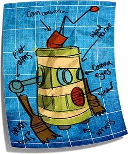 Maker fun factory vbs robot sketch maker fun factory vbs maker fun factory vbs robot sketch malvernweather Gallery