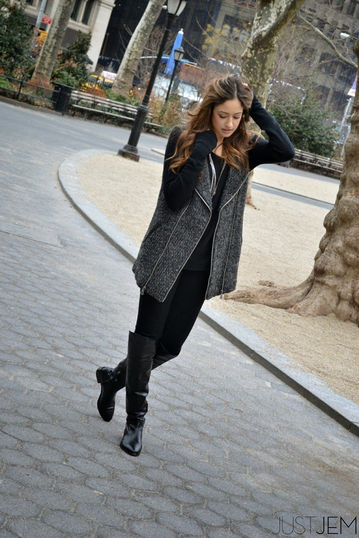 JUST JEM: cold weather calling. | Fashion, Style, How to wear