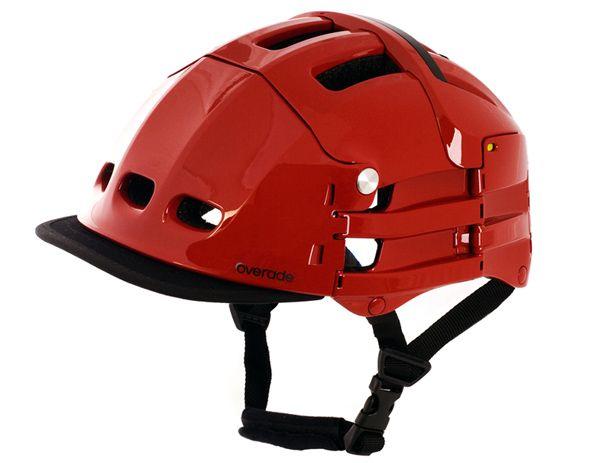 Folding bike helmet Stuff Pinterest Bike helmets, Helmets - ebay küchenmöbel gebraucht