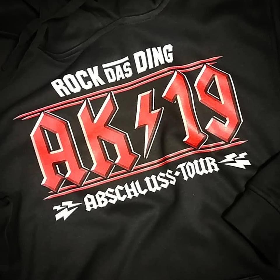 Abschluss 2019 Rockt Festival Kann Kommen D Interesse An Diesem