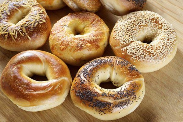 Bagel | TheDailyMeal.com: Why is Bacon Called Bacon? And Other Food Name Origins | Comcast.net