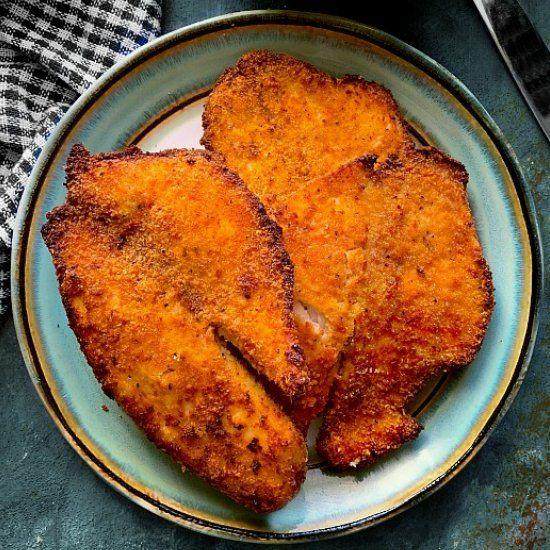 Air Fryer Fish Recipe Tilapia Fillet Lemon Pepper
