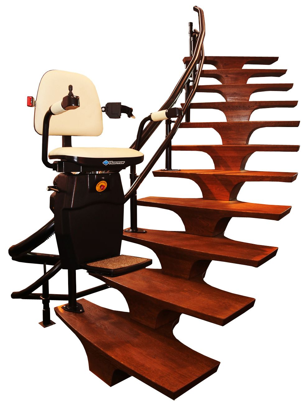 harmar stair lift | company's i've worked for products | pinterest