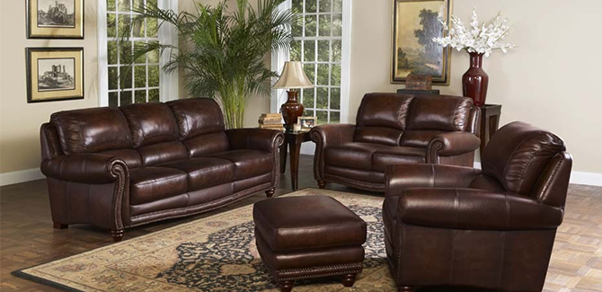 5 Tips to Keep Your Leather Furniture Looking Brand New