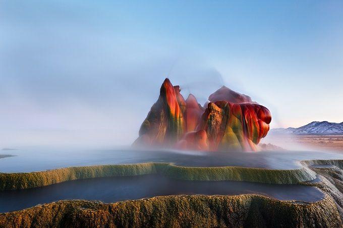 De 20 mest spektakulære naturvidundere   Skyscanner