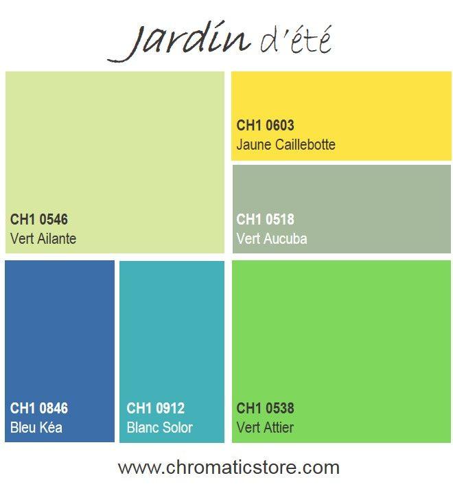 Connu Déclinaison de couleurs inspirées des toiles bayadère qui animent  JU24