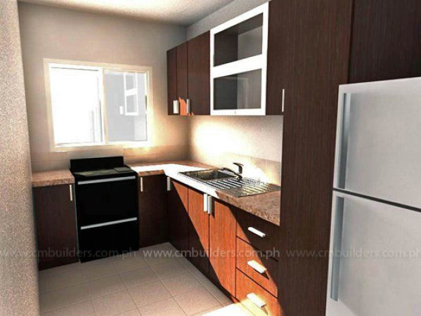 Small Kitchen Design Philippines in 2020 (With images ...