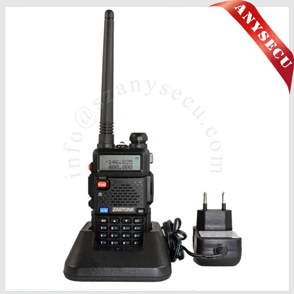 >> Click to Buy << Hot Sale Dual band Two Way Radio Zastone ZT-V8 Black UHF/VHF 136-174MHz 400-480MHz 7.4V 1800 mAh Battery Similar Baofeng UV-5R #Affiliate