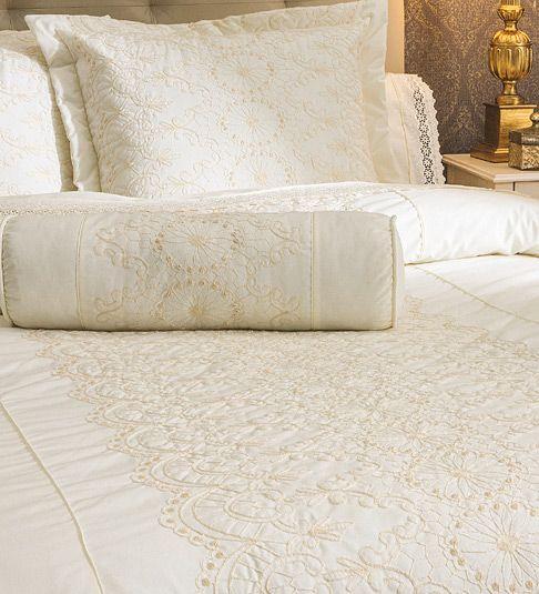 Edred/ón conforter TAMARIN Confecciones Paula Color Beig Cama 90 Cm
