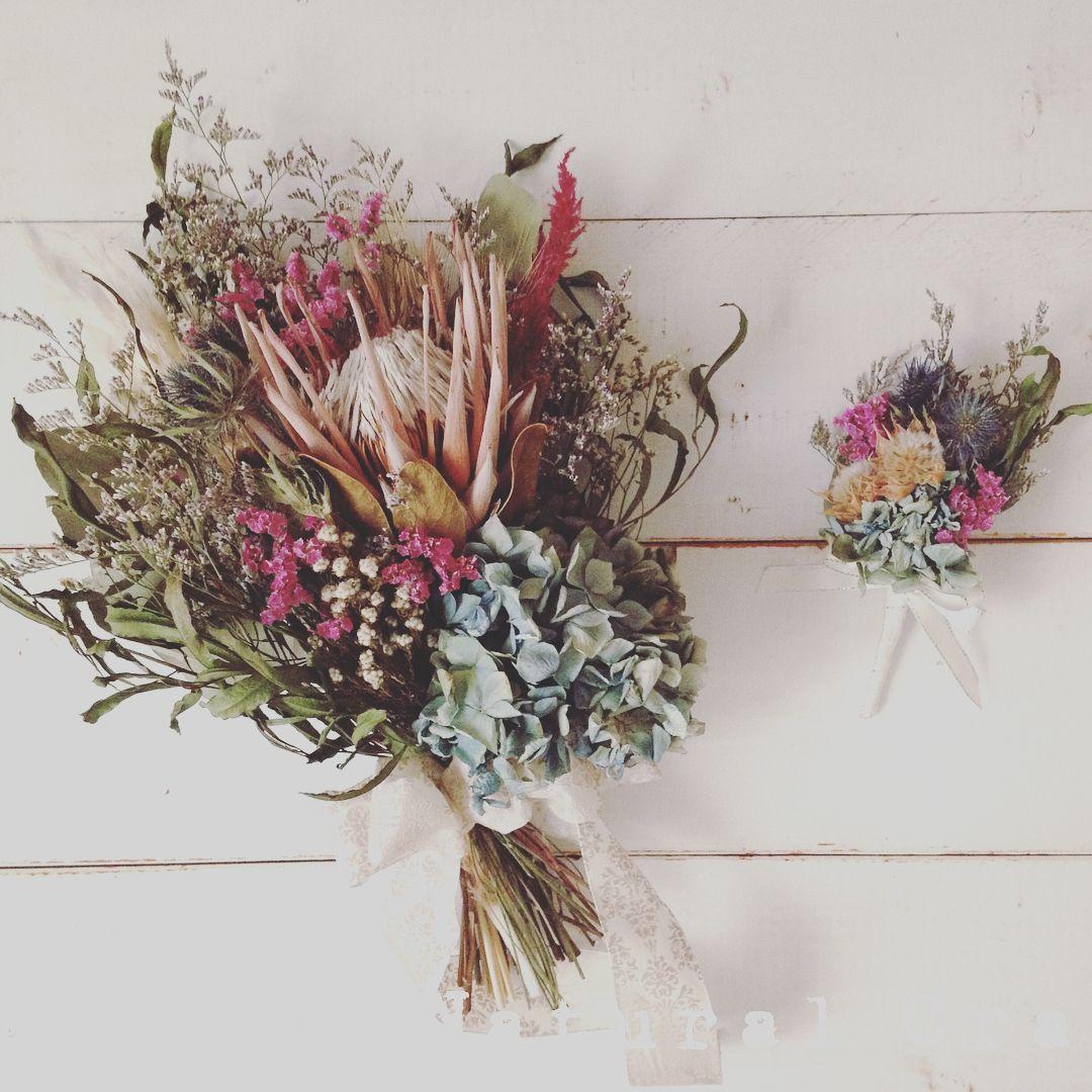 Natural Naturalcraft ドライフラワー ドライフラワーのある暮らし 花のある暮らし ウェディング ウェディングブーケ ドライフラワーブーケ ブライダル ブライダルブーケ 広島市 Min Dried Flowers Wedding Bouquets Flowers Bouquet