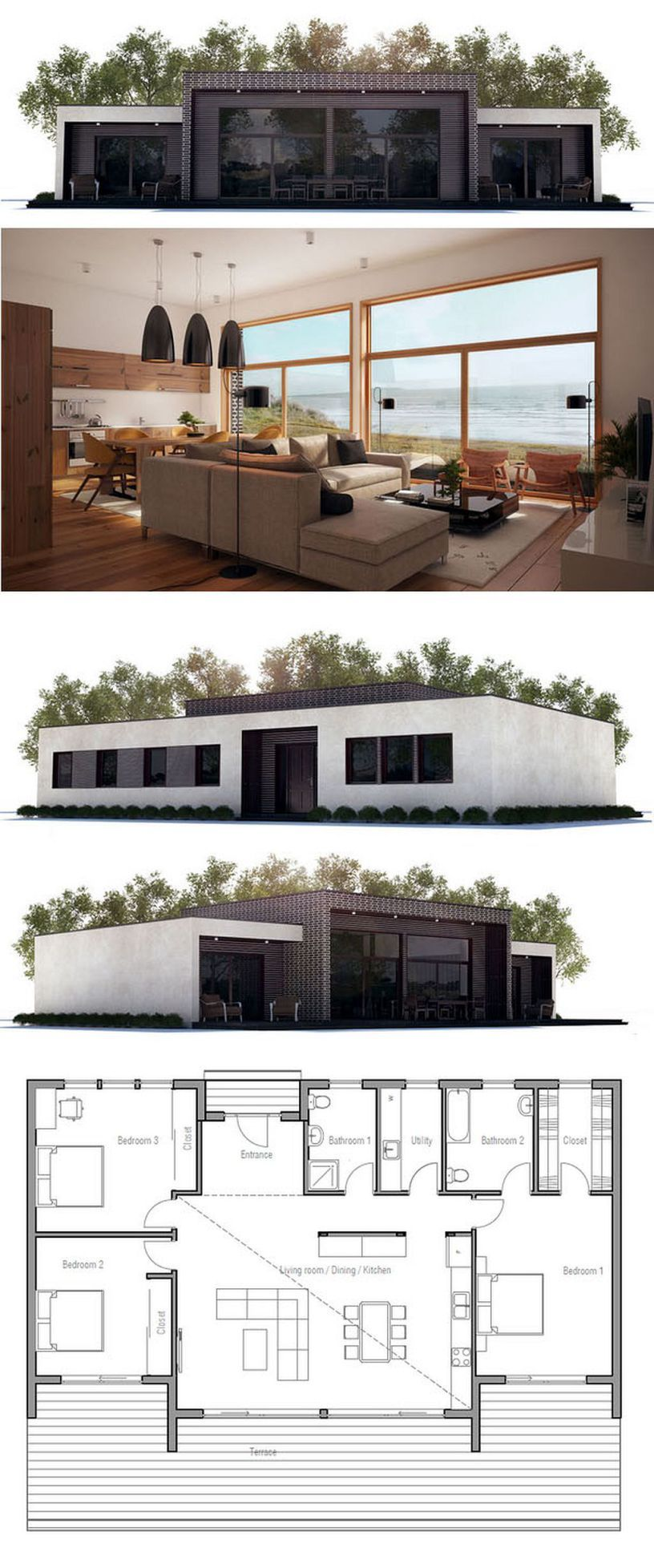 87 Shipping Container House Plans Ideas   Shipping container house ...
