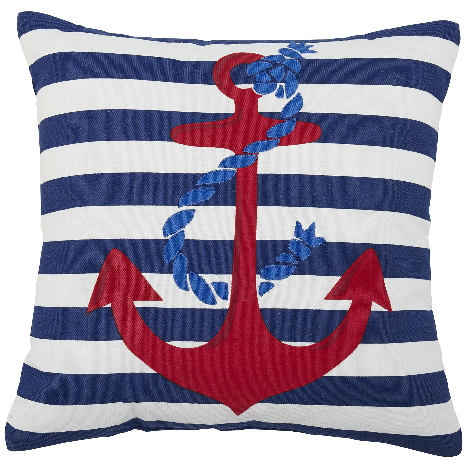 Sutton Rowe Outdoor Pillow Anchor Outdoor Pillows Rowe Pillows