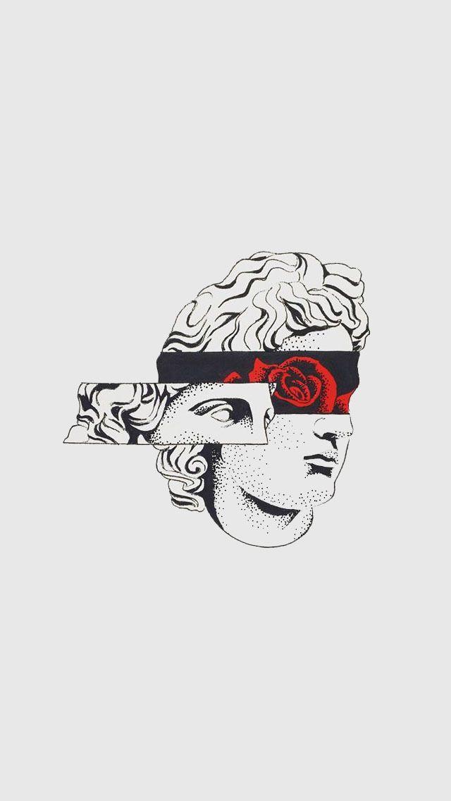 Tumblr Adalah Tepat Untuk Mengekspresikan Diri Menemukan Jati Diri Dan Menjalin Hubungan Berdasarkan Kesukaanmu Tumblr Aesthetic Art Drawings Art Wallpaper