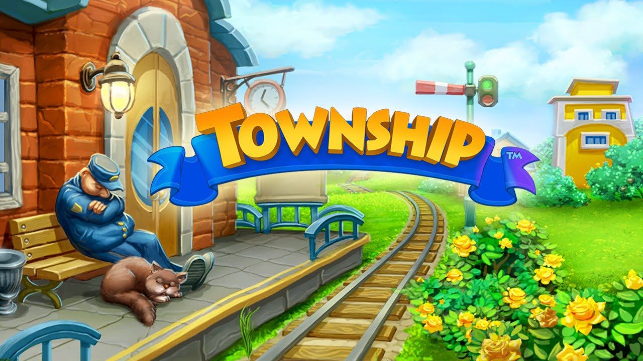 Township For Pc Windows Mac Download Town Games Ship Games Township