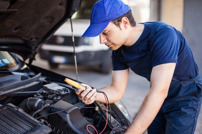 Car Repair and Services Sharjah, Dubai QASR Auto Services